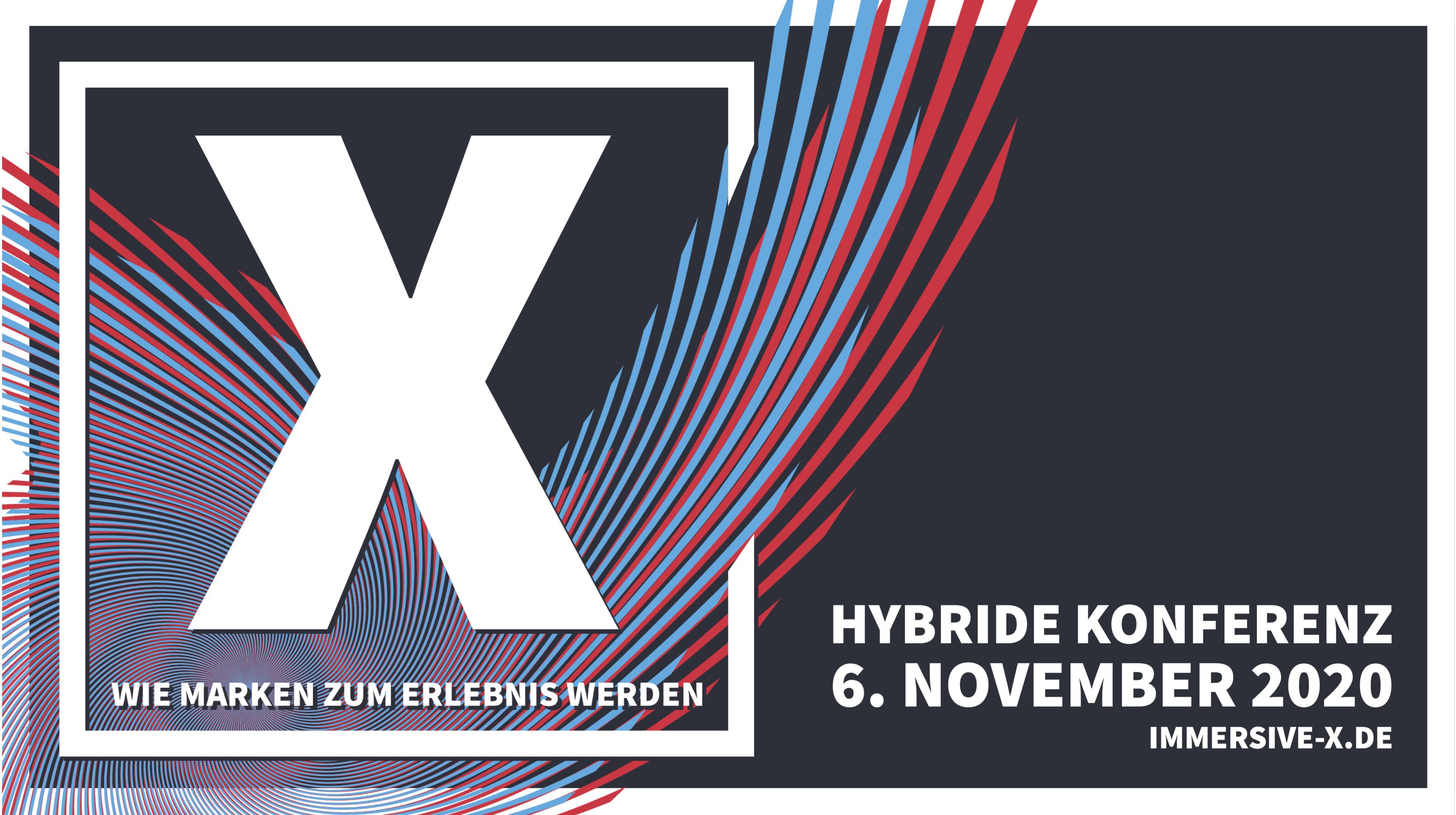ImmersiveX (keynote)