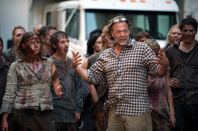 """The Remarkable Narrative Life of """"The Walking Dead"""""""