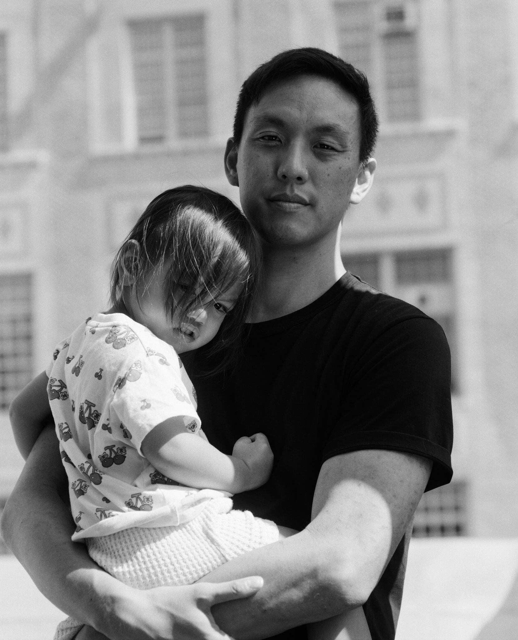 A.I. Meets Fatherhood in an Artist's New Work