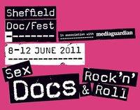 Crossover Summit at Sheffield Doc/Fest (keynote)